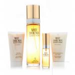 Elizabeth Taylor White Diamonds 4 Piece Perfume Set for Women